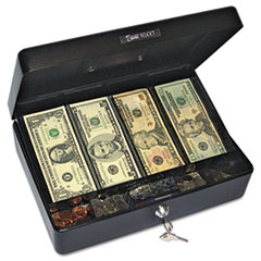 PMC 04804 PM Company SecurIT Select Cash Box PMC04804