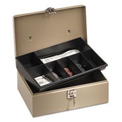 PMC 04963 PM Company SecurIT Lock'n Latch Cash Box PMC04963