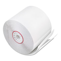 PMC 08801 PM Company Impact Printing Carbonless Paper Rolls PMC08801