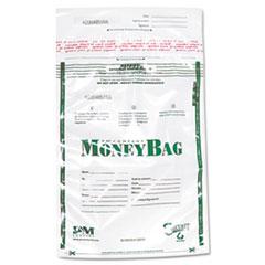 PMC 58019 PM Company SecurIT Tamper-Evident Deposit Bag PMC58019