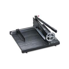 PRE 7000E Premier Commercial 350-Sheet Stack Paper Cutter PRE7000E