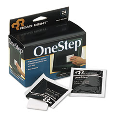 REA RR1209 Read Right One Step ScreenKleen REARR1209