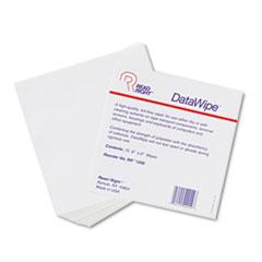 REA RR1250 Read Right DataWipe Office Equipment Cleaner REARR1250