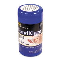 REA RR1460 Read Right HandKleen Premoistened Wipes REARR1460