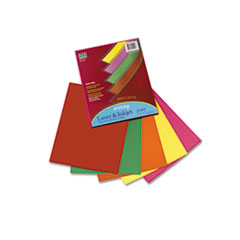 PAC 101049 Pacon Array Colored Bond Paper PAC101049