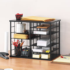 RUB 1738583 Rubbermaid 12-Slot Organizer RUB1738583