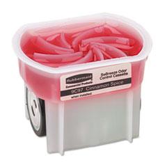 RCP 9C9701 Rubbermaid Commercial SeBreeze Fragrance Cassette RCP9C9701