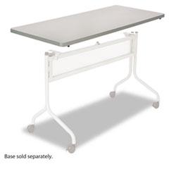 SAF 2065GR Safco Mayline Impromptu Series Mobile Training Table Top SAF2065GR