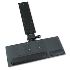 SAF 2137 Safco Mayline Ergo-Comfort Articulating Keyboard/Mouse Platform SAF2137