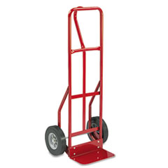 SAF 4084R Safco Mayline Two-Wheel Steel Hand Truck SAF4084R