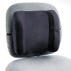 SAF 71491 Safco Mayline Remedease High Profile Backrest SAF71491