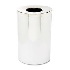 SAF 9695 Safco Reflections Receptacles SAF9695