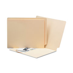 SMD 24116 Smead End Tab Pocket Folders With Antimicrobial Product Protection SMD24116