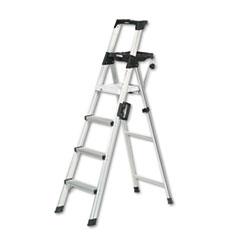 CSC 2061AABLD Cosco Signature Series Aluminum Step Ladder CSC2061AABLD