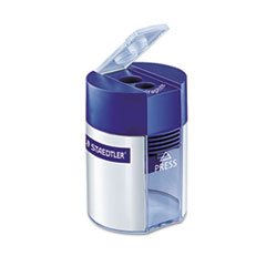 STD 512001A6 Staedtler Cylinder Handheld Pencil Sharpener STD512001A6