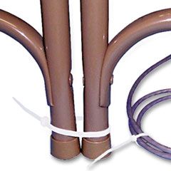 TCO 22100 Tatco Nylon Cable Ties TCO22100