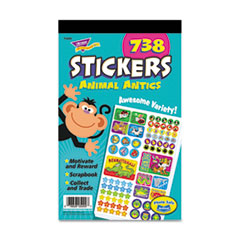 TEP T5009 TREND Sticker Assortment Pack TEPT5009