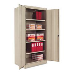 "TNN 1480PY Tennsco 72"" High Standard Cabinet TNN1480PY"