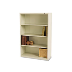 TNN B53PY Tennsco Metal Bookcases TNNB53PY