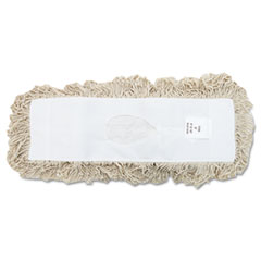 BWK 1318 Boardwalk Industrial Dust Mop Head BWK1318