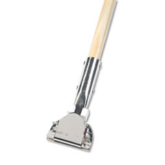 BWK 1490 Boardwalk Clip-On Dust Mop Handle BWK1490