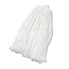 BWK 2032R Boardwalk Cut-End Wet Mop Heads BWK2032R