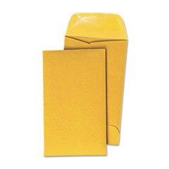 UNV 35301 Universal Kraft Coin Envelope UNV35301
