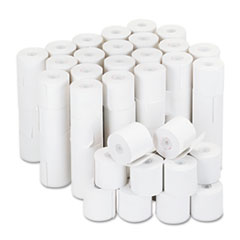 UNV 35705 Universal Impact and Inkjet Printing Bond Paper Rolls UNV35705