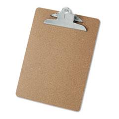 UNV 40304 Universal Hardboard Clipboard UNV40304