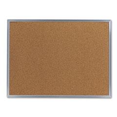 UNV 43612 Universal Cork Bulletin Board UNV43612
