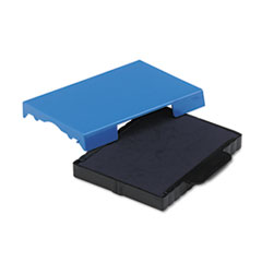 USS P4727BL Identity Group Replacement Pad for Trodat Self-Inking Dater USSP4727BL