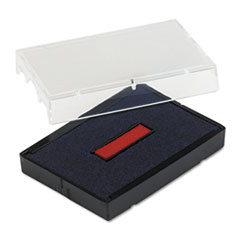USS P4729BR Identity Group Replacement Pad for Trodat Self-Inking Dater USSP4729BR