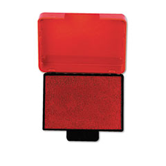 USS P5430RD Identity Group Replacement Ink Pad for Trodat Self-Inking Custom Dater USSP5430RD