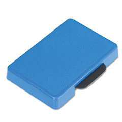 USS P5460BL Identity Group Replacement Ink Pad for Trodat Self-Inking Custom Dater USSP5460BL