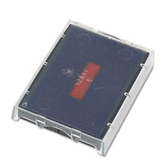 USS P5470BR Identity Group Replacement Ink Pad for Trodat Self-Inking Custom Dater USSP5470BR