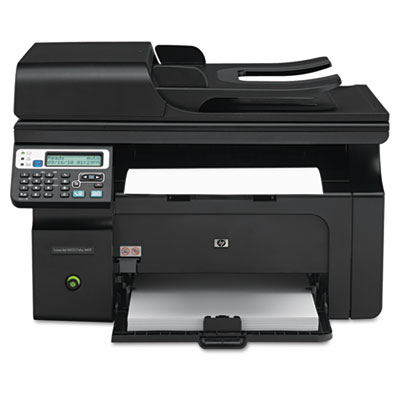 6204 wide format printer